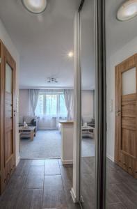 Łazienka w obiekcie Studio Anielewicza