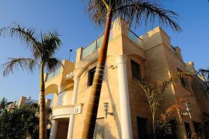 Villa Diamond Jasmin Eilat Israel