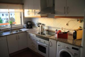 A kitchen or kitchenette at My Sweet Home