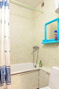 Ванная комната в Apartment TwoPillows on Lenina 56