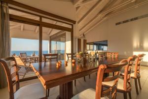 Ristorante o altro punto ristoro di Ananta Blue Residence