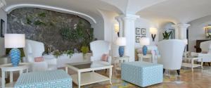 Ristorante o altro punto ristoro di Hotel Marincanto