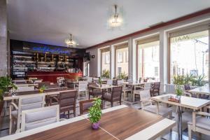Ресторан / где поесть в Hotel Mědínek Old Town