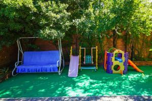 Детская игровая зона в Гостиница у Моря