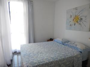 Cama ou camas em um quarto em BT Flats