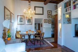 Ristorante o altro punto ristoro di Antica Dimora San Pellegrino
