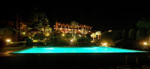 The swimming pool at or near Conca Azzurra Wellness & Beauty Hotel