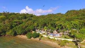 Bahia Principe Grand Cayacoa - All Inclusive с высоты птичьего полета