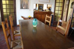 Restaurant ou autre lieu de restauration dans l'établissement Villa Remy