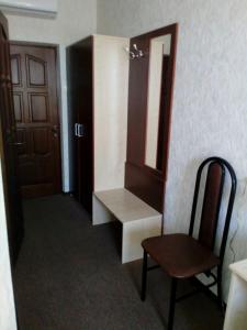 Гостиная зона в Гостиница «Русь»