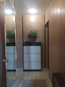 Лобби или стойка регистрации в Апартаменты «ApartmentHouse»