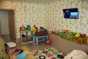 Детский клуб в Отель Терраса