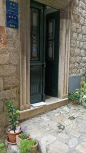 The facade or entrance of City Break Dubrovnik Apartments