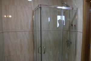 A bathroom at Casa da Manjedoura