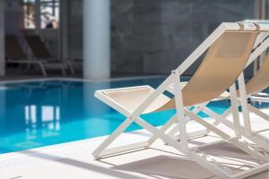 The swimming pool at or near CM Playa del Moro