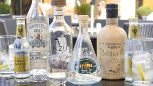 Drinks at Best Western Plus Swan Hotel