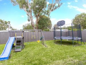 Children's play area at Perfect for Family Fun