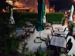 Ресторан / где поесть в Le Franco Belge