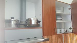 Cucina o angolo cottura di Koxyli Studios