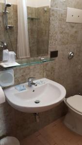 Bagno di Hotel Villa Podgora