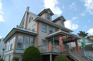 Atlantic House Bed & Breakfast