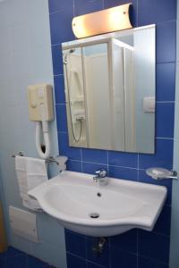 Bagno di Hotel Antares