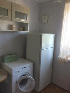 Кухня или мини-кухня в Неман