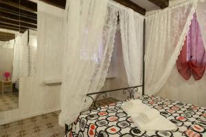 Letto o letti in una camera di Mario Apartment 3631