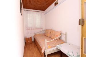 Posedenie v ubytovaní Apartment Stipe