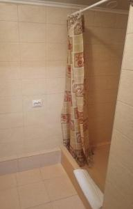 Ванная комната в Отель 33 Медведя