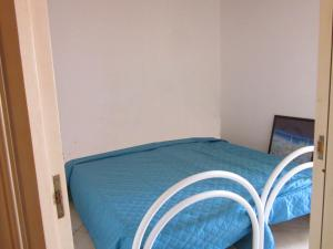 Letto o letti in una camera di Appartamento Sul Mare