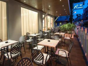 Ristorante o altro punto ristoro di Hotel Ricci