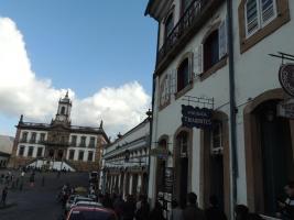 Foto Pousada Pousada Tiradentes