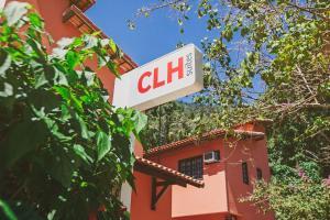 Foto Pousada CLH Suites Ilha Grande