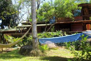 Foto Pousada Rainforest House - Ilha Grande