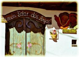 Foto Pousada Pousada Solar dos Anjos