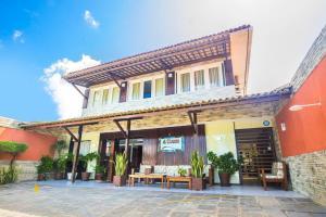 Foto Pousada Hotel Pousada Tamandaré - PB