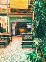 Foto Pousada Buddy's Hostel e Pousada Itacaré