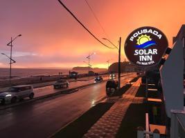 Foto Pousada Pousada Solar Inn