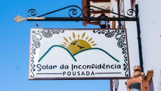 Foto Pousada Pousada Solar da Inconfidência
