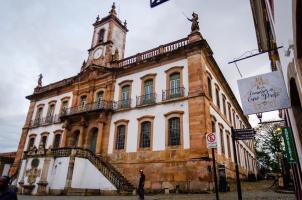 Foto Pousada Caminhos De Ouro Preto
