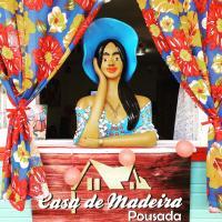 Foto Pousada Pousada Hospedaria Casa de Madeira