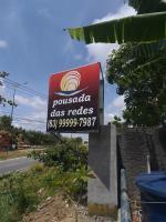 Foto Pousada Casa das Redes
