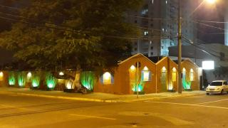 Foto Pousada Casa do Sertão - Vila Aju