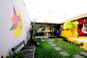 Foto Pousada Casa de iaiá Paraty