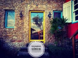 Foto Pousada Pousada Vila de Gaia