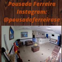 Foto Pousada Pousada Ferreira II