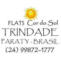 Foto Pousada Flats Cor do Sol Trindade