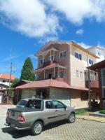 Foto Pousada Estrelatto Residence