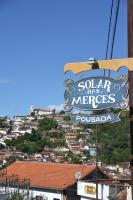 Foto Pousada Solar das Mercês Pousada